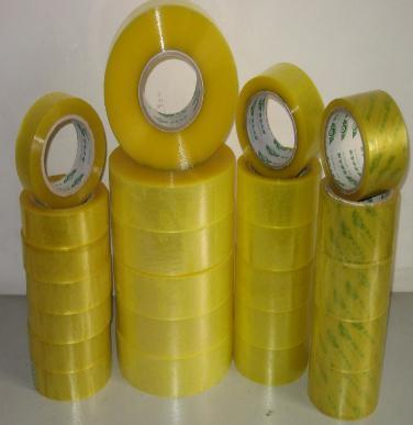 陕西黄色胶带