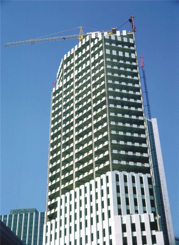 eps聚苯板在建筑上面占据一定的地位!