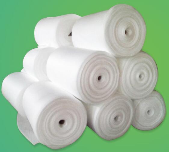 EPE珍珠棉的防静电处理的优势
