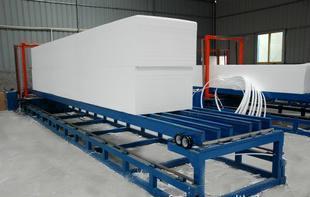 西安骊龙-EPS聚苯板生产设备