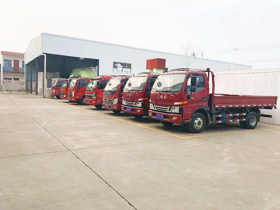 西安骊龙-运输车队