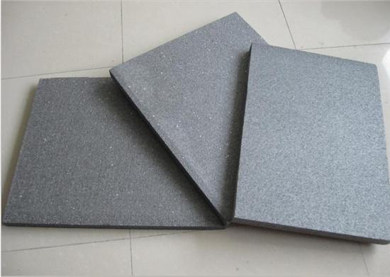 西安石墨保温板系统