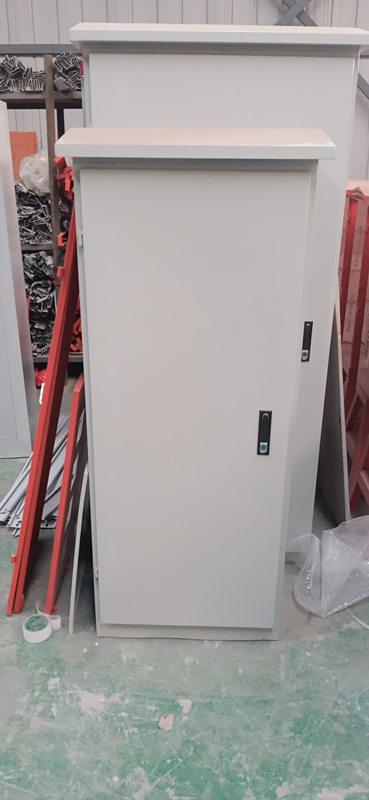 陕西非标箱厂家给大家讲解动力配电柜存在的安全隐患