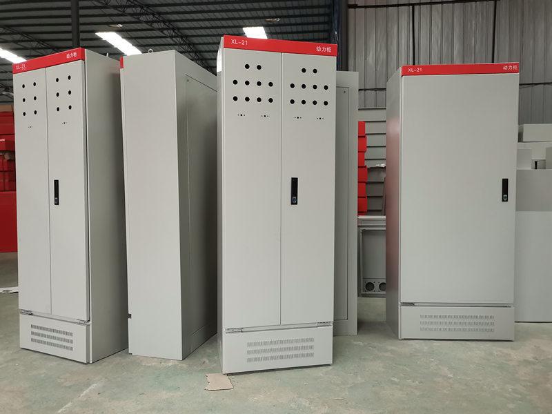 陕西配电柜厂带大家了解配电柜元器件的选择及安装方法