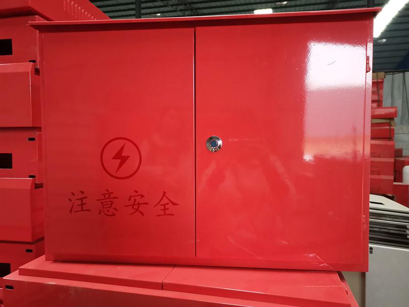 防爆配电箱与普通配电箱的区别?