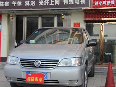 租车公司车辆图片展示