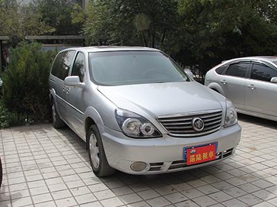 银川租车车辆图片展示