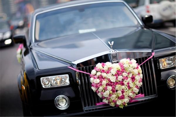 婚车租赁图片展示
