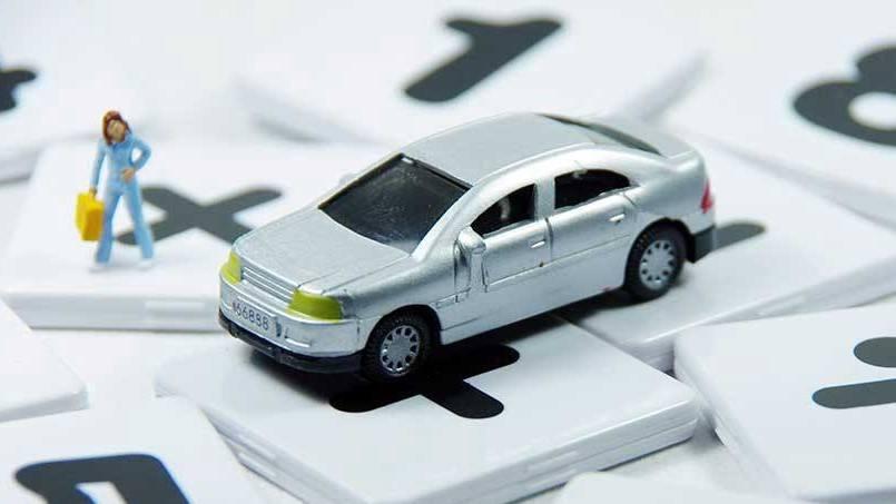 新的租车规则已经到来:子弹会飞多久?
