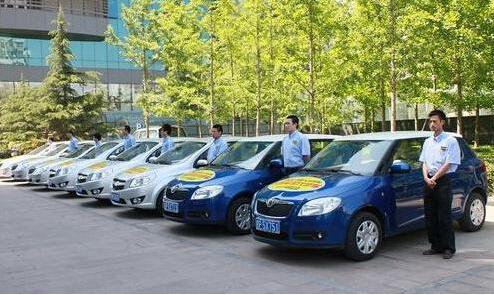 银川租车有哪些好处?选择汽车租赁公司的优势你知道几点