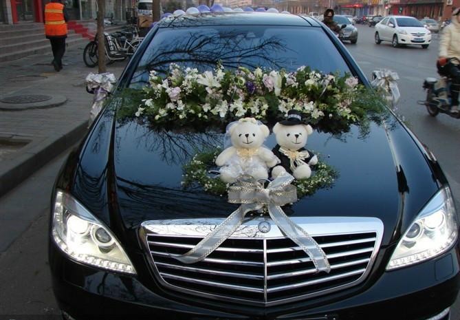 银川婚车租赁要注意什么问题? 如何正确租婚车呢?巡陆租车邀您了解