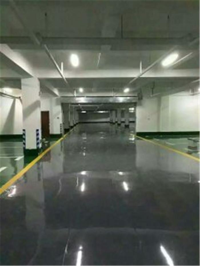新疆钢化地坪
