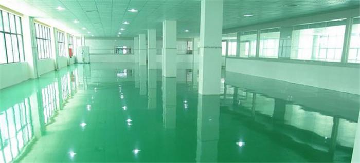 新疆环氧地坪漆厂家