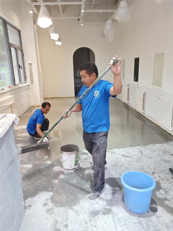 新疆自流平材料