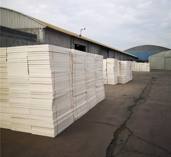 河南挤塑板企业相册