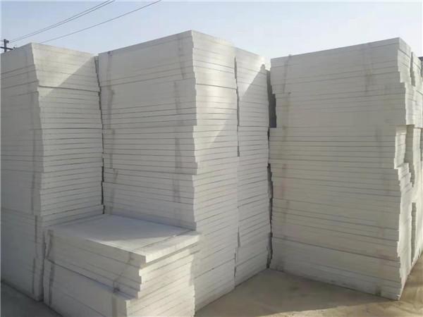 河南聚苯乙烯挤塑板优质的憎水、防潮性