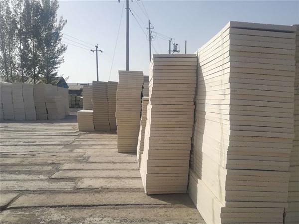 河南挤塑板产品环保性能