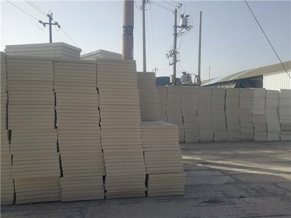 河南保溫板廠家合作案例