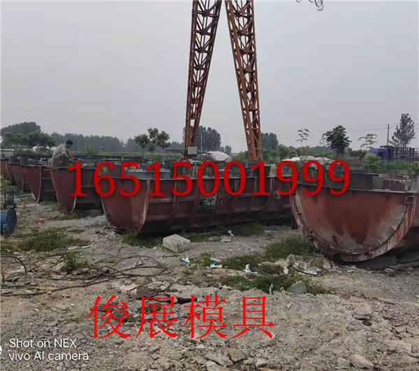 漯河俊展机械设备有限公司主营哪些业务?