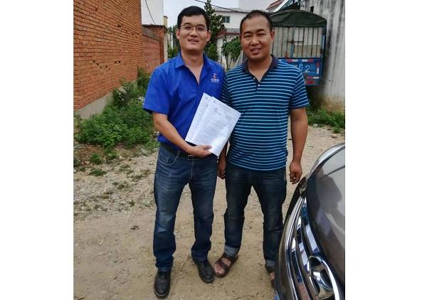 河南种蛋养殖厂家合作案例