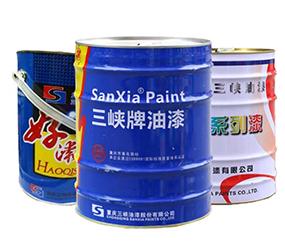 油漆的調色方法和技巧,成都建材用品告訴您!
