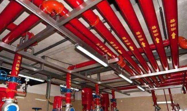 消防检测和消防验收是一回事吗?