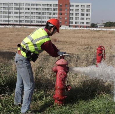 工程上的消防检测应该是什么时候做?工地上哪里也需要做消防检测呢?