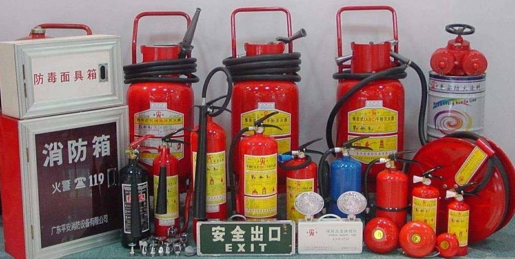 消防设施的使用和维保都需要注意到哪些问题呢?