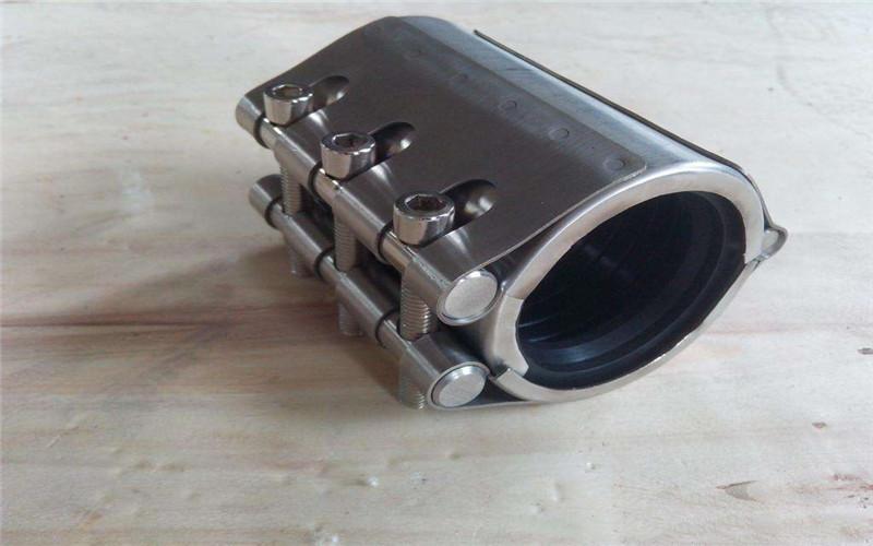 管道修补器具有哪些性能特点