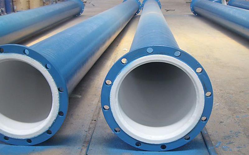 管道接头中的保温防水端封的作用