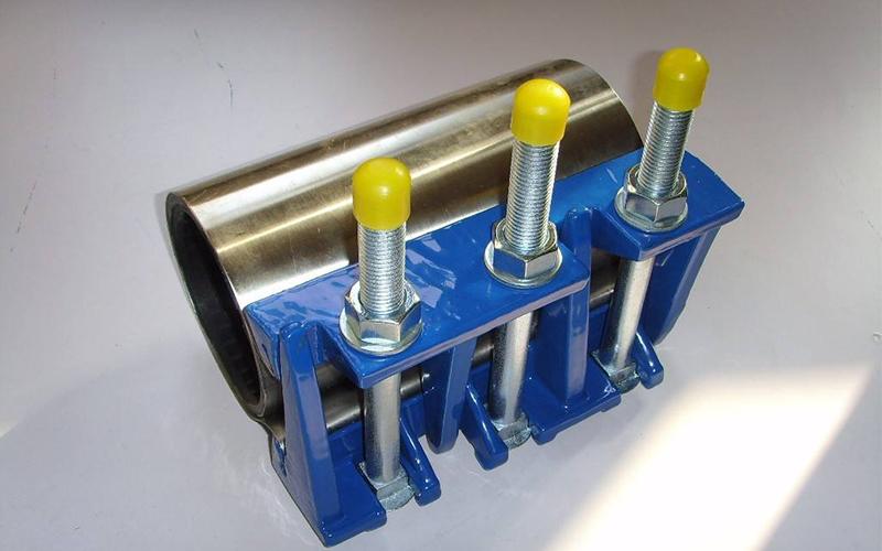 不锈钢哈夫节管道接头的特点是什么