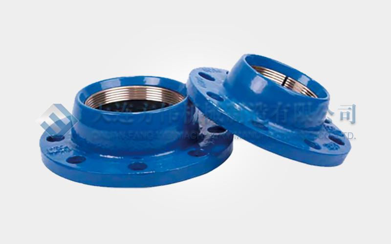 管道连接器所使用的的材质是什么