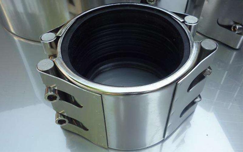 管道修补器的胶圈材料应该怎么选择