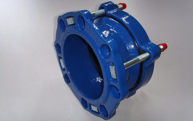 管道修补器可承受多种外力作用
