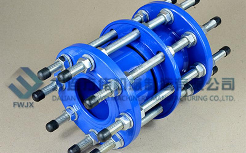 管道修补器发挥重要的作用