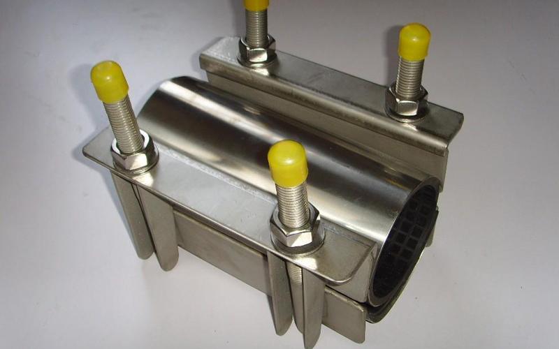 管道弯头泄漏可以使用管道修补器吗?