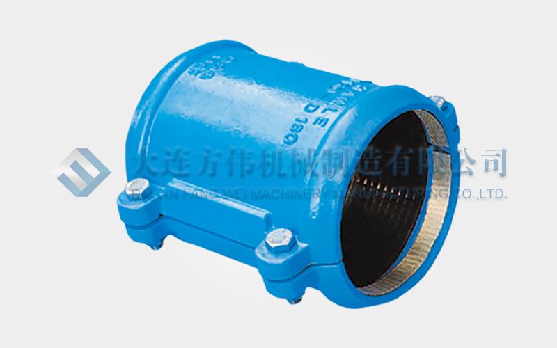 PVC/PE连接修补器