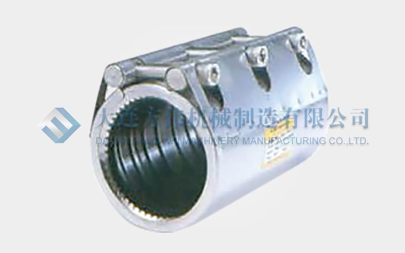 管道连接器热压弯头管件三通与四通的应用