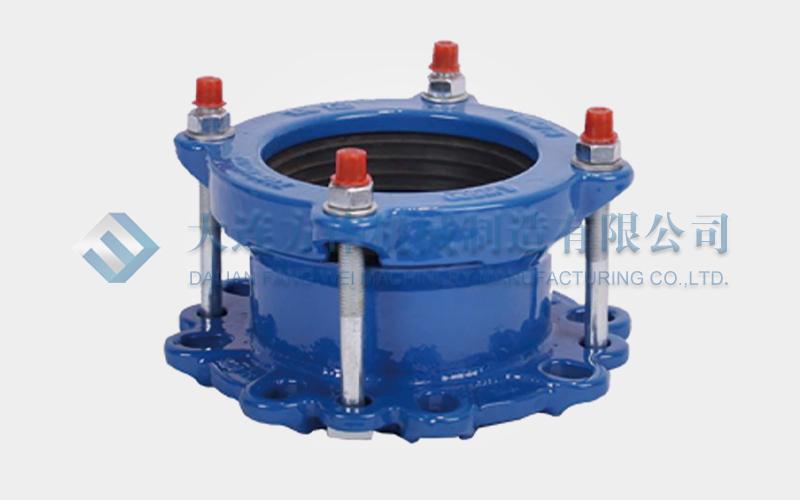 供水管道修补器出现破损的原因都有哪些