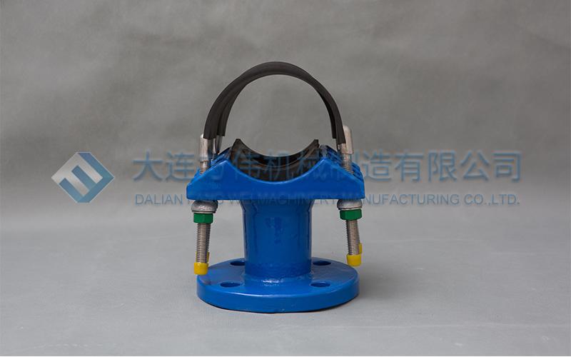 管道连接器多用于哪些行业