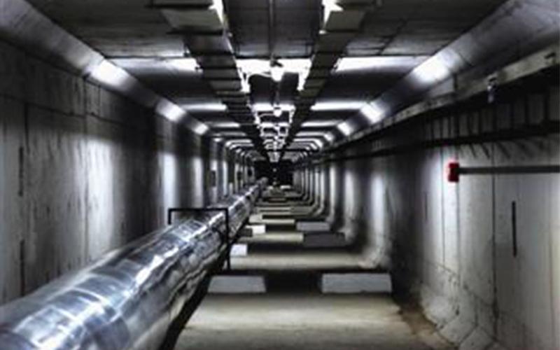 管道连接器与铸造法兰的小知识