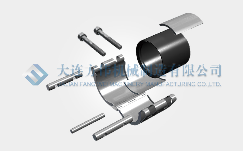 高压管道修补器有哪些优点以及应用范围有哪些