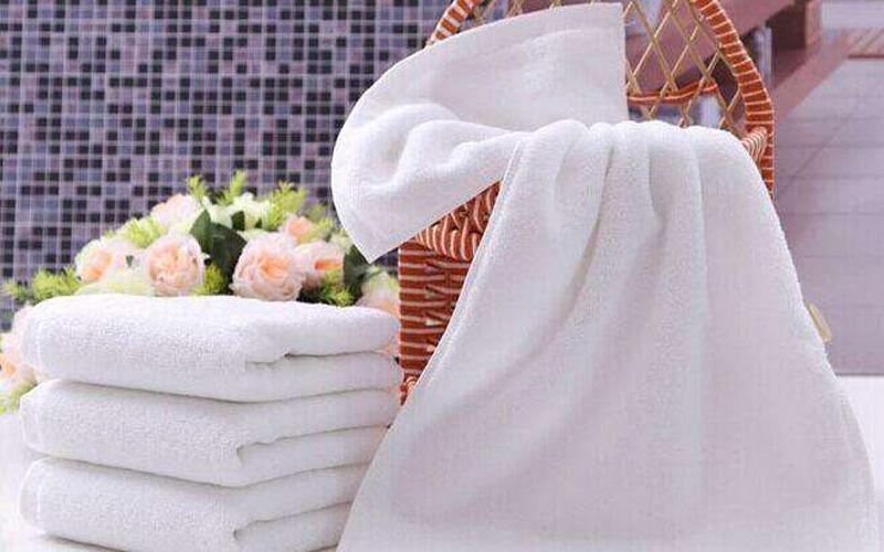 毛巾/面巾洗涤