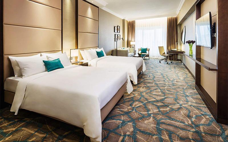 酒店布草和家用家纺有什么区别呢
