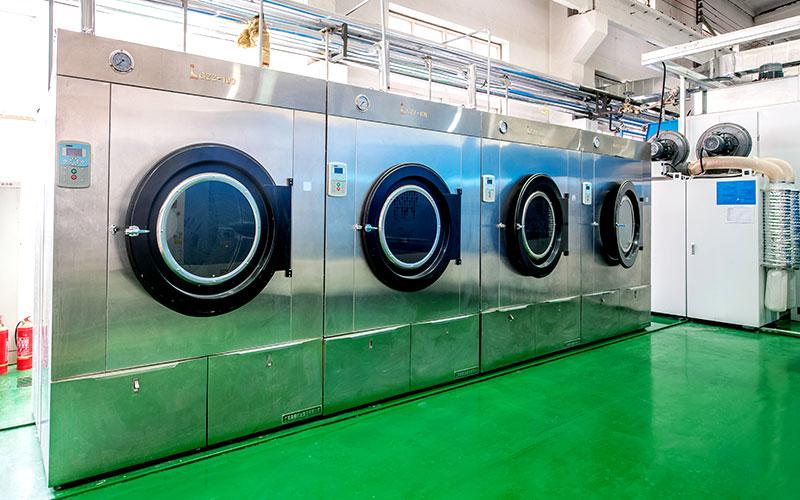 **,高效的洗涤设备