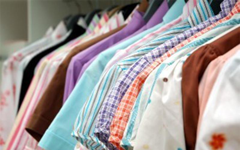 为什么新衣服买回来清洗完之后变小了?
