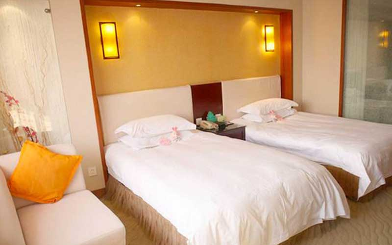 如何提高酒店布草洗涤工作效率?