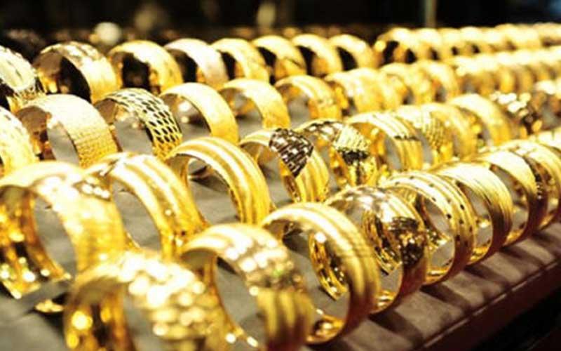 常见贵金属黄金回收或兑换过程中规范操作流程