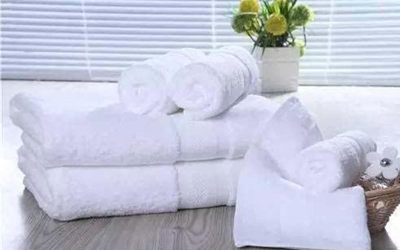 温度对酒店布草洗涤有哪些影响