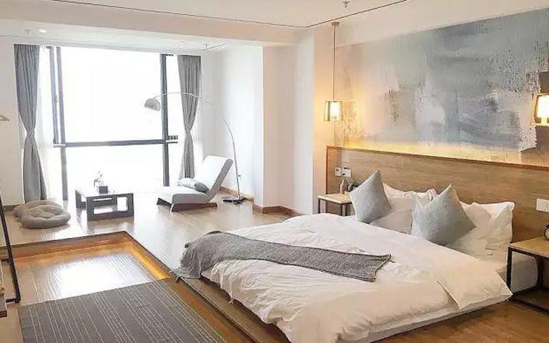 酒店布草洗涤:购买布草如何看品质?
